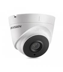 Hikvision Turbo 5MP 40m Dome DS-2CE56HOT 2.8
