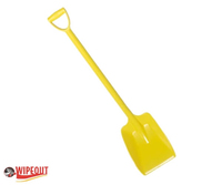 HYGIENE SHOVEL YELLOW