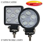 CA5733/CA5735 Mini Work Lamps