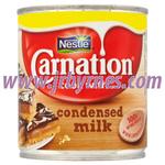 Nestle Carnation Condensed Milk 397g x12