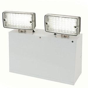 Ansell 3W LED Twin Spot White
