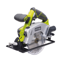 RYOBI ONE+ 18v Battery Powered 150mm Circular Saw (Body Only) 1801M