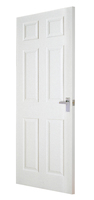 Door Regency W/Grain Irish 6'8'X2'8