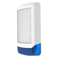 Texecom Odyssey X1 Cover (White/Blue) WDA-000