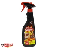 Oven Hob and Grill Cleaner Case