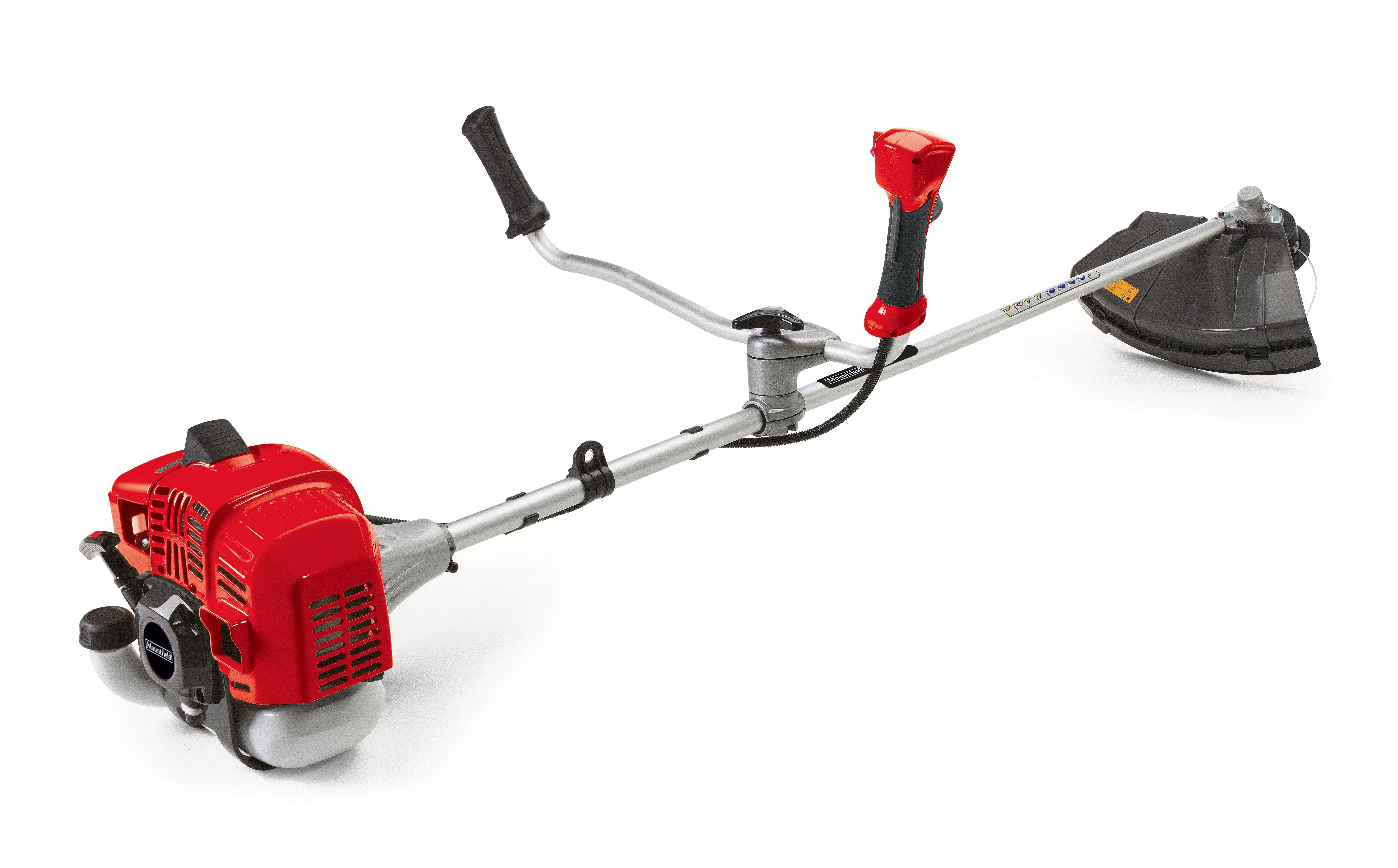 Castelgarden 42.7cc Brushcutter