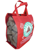 10Kg Red Bag Kiln Dried Beech Logs