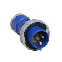 232P6W 32A Plug 220V 3P IP67