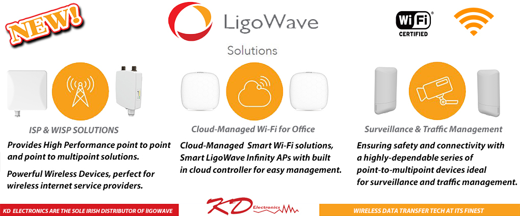 LigoWave Network Sollutions