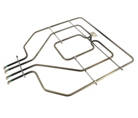 Bosch Neff Grill Element 2200W - Alt To 448351