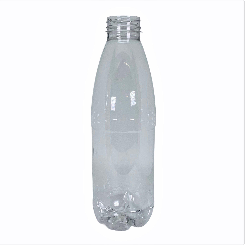 750ml Plastic PET bottle