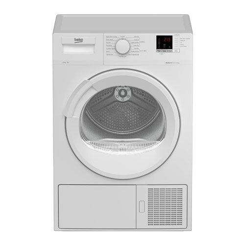 Beko Freestanding 8kg Heat Pump Condenser Dryer