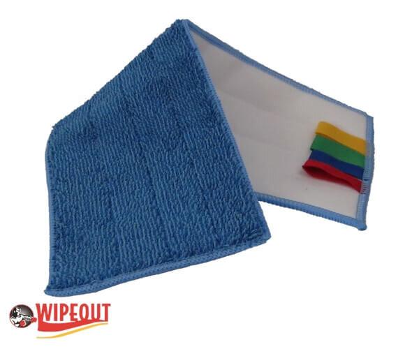 Microfiber Mop Pads - Packet of 5