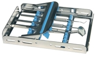 NICHROMINOX EASY CLIP 10 CASSETTE BLUE