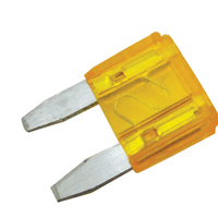 5 Amp Mini Blade Fuse