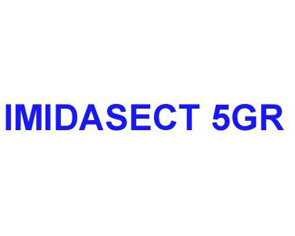 Imidasect 5GR Accouncement
