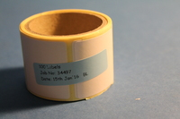 MTS PLUSPAK REPAIR LABELS (PK 2)
