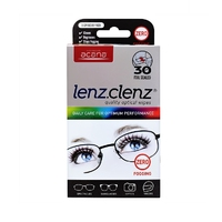 LENZCLENZ Anti Fogging Optical Wipes 24 (Acana)