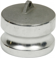 Camlock Dust Plug Aluminiun
