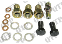 Fitting Kit Pipe Assembly