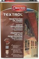 Owatrol Textrol 5 litre Clear Topcoat