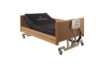 Bradshaw Bariatric Hospital Bed