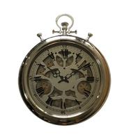 Clock Ina Round