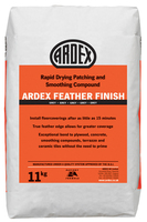 ARDEX FEATHER FINISH SCREED 11KG