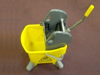 BUKW3100S 31L YELLOW J/RIAL BUCKET
