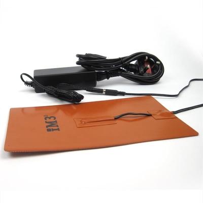Heated Silicon Pad & Transformer iM3