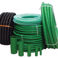 Suction Hose Kit c/w Fittings