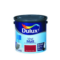 Dulux Vinyl Matt Burmese Ruby  2.5L