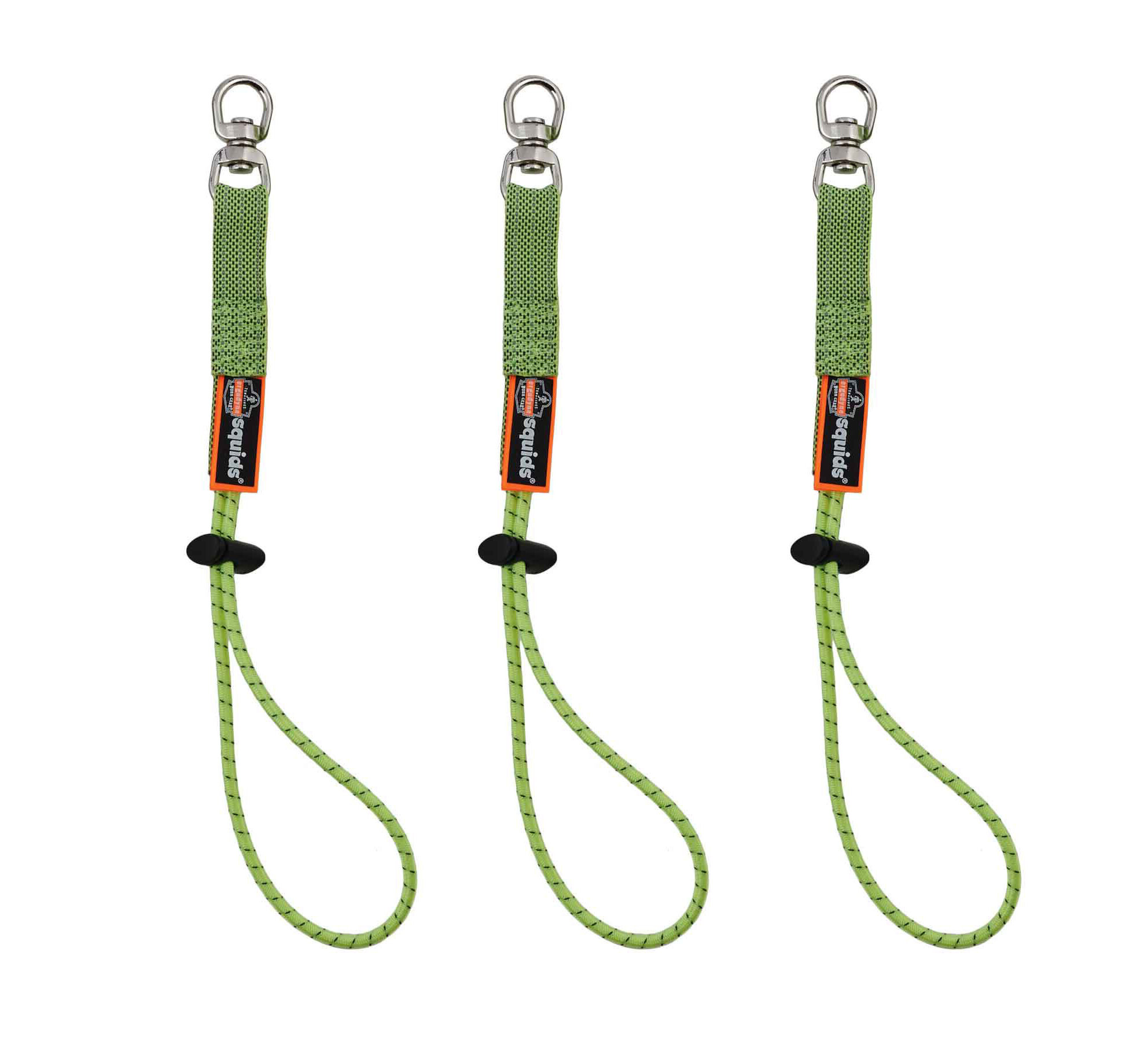 ERGODYNE SQUIDS 3713 Elastic Loop Tool Tails™