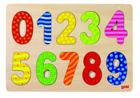 Numbers Puzzle (P/Sng Min 1)