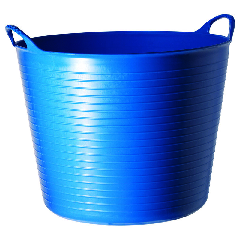 Red Gorilla Tub Blue Large 38L