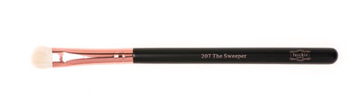 The Sweeper Brush (Rose Gold 207)
