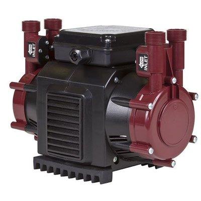 Grundfos Shower Pump Str2-1.5 C 1.5 Bar Twin Positive