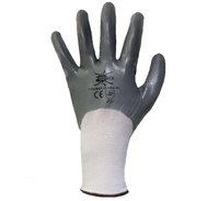 REDBACK Foamax Ultra Grip Glove (Pair)