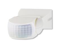 Steinel IS1 White Wall Ceiling Sensor Infrared 120Deg PIR