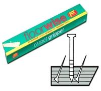 Premium Pre-nailed Short Pin Wood Gripper