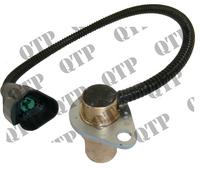 Interrupteur du capteur de position du volant moteur