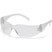 Safety Glasses Clear - Anti Fog Lenses Pkt 12