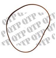 Brake Disc  O-Ring