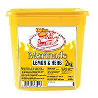 Piri Piri Lemon & Herb Sauce-American 2kg