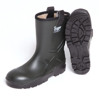 TECHNO Green S5 Rigger Boot