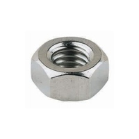 Threaded Bar and fixings M6HN M 6 Nuts