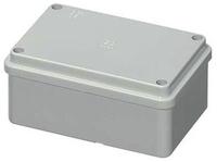 Junction Box 120x80x50mm IP56