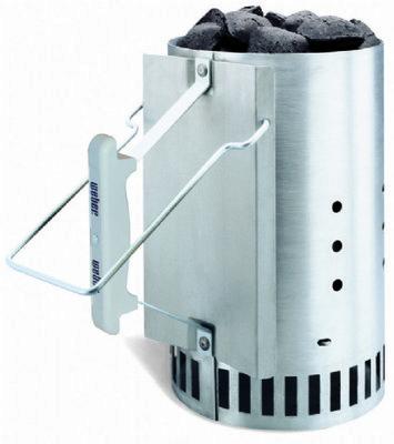 Weber® Rapid Fire Chimney Starter