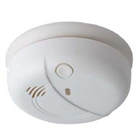 9 Volt Mains battery backup up Smoke Detector