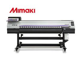Mimaki Eco Solvent Compatible